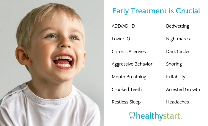 Early treatment is crucial